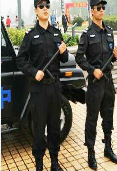 保安公司保安员与人交往的五大要素
