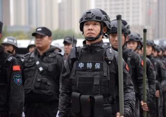 保安公司巡逻时应该特别注意哪些人?