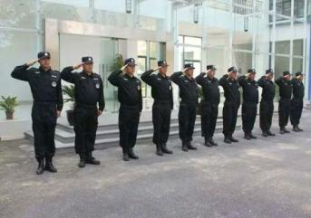 春节已过,泰安保安为您讲解居家安防