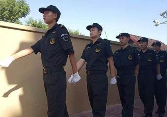 泰安保安人员在商城工作时要注意什么?