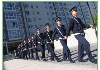 如何降低泰安保安公司员工离职率?