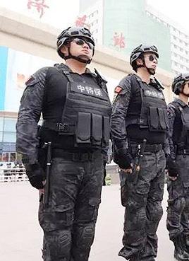 泰安保安服务公司实施正当防卫的条件