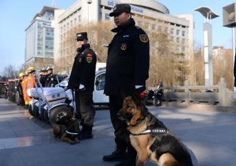 保安巡逻的注意事项有哪些