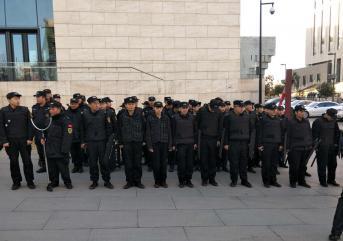 泰安保安公司为定期培训的原因